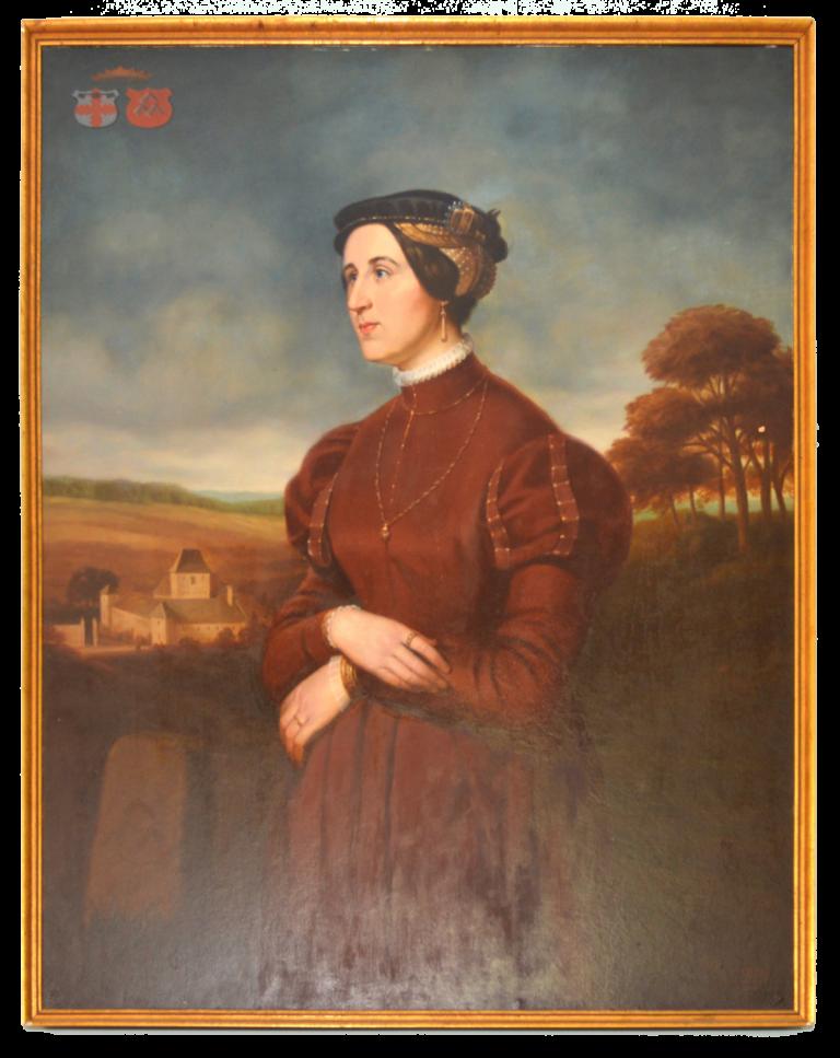 Eva von Schmidtheim