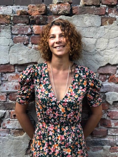 Melanie Rieken